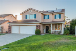 Photo of 35719 Coral Drive, French Valley, CA 92596 (MLS # SW20160639)