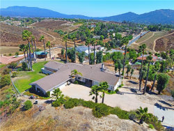 Photo of 30680 Santiago Road, Temecula, CA 92592 (MLS # SW20162884)