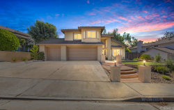 Photo of 39700 Copper Craft Drive, Murrieta, CA 92562 (MLS # SW20163896)