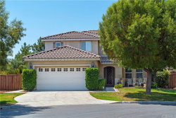 Photo of 107 Ibiza Lane, Hemet, CA 92545 (MLS # SW20165681)