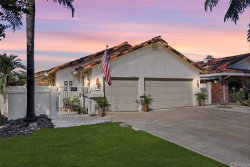 Photo of 30135 Lands End Place, Canyon Lake, CA 92587 (MLS # SW20185009)