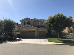 Photo of 18 Plaza Avila, Lake Elsinore, CA 92532 (MLS # SW20186871)