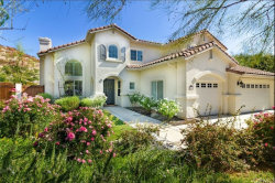 Photo of 25146 Running Horse Road, Newhall, CA 91321 (MLS # SW20197116)