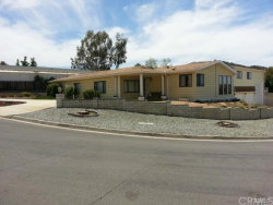 Photo of 24441 Woodshed Way, Wildomar, CA 92595 (MLS # SW20237917)