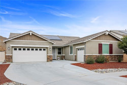 Photo of 32506 Chambord Street, Winchester, CA 92596 (MLS # SW20238372)