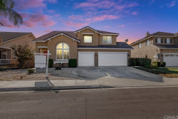 Photo of 15593 Northwind Avenue, Fontana, CA 92336 (MLS # SW20243039)
