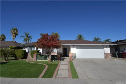 Photo of 42060 Shadow Lane, Hemet, CA 92544 (MLS # SW20247844)