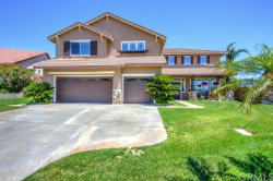 Photo of 4845 Huntsman Place, Fontana, CA 92336 (MLS # TR15091942)