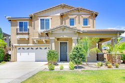 Photo of 13938 Dove Canyon Way, Rancho Cucamonga, CA 91739 (MLS # TR15168796)