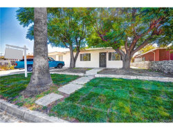 Photo of 572 Lochmere Avenue, La Puente, CA 91744 (MLS # TR17135974)
