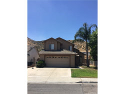 Photo of 14899 Weeping Willow Lane, Fontana, CA 92337 (MLS # TR17139693)