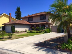 Photo of 11450 Suzette River Circle, Fountain Valley, CA 92708 (MLS # TR17143009)