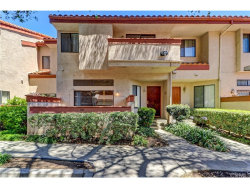 Photo of 64 Willowcrest Lane , Unit 156, Phillips Ranch, CA 91766 (MLS # TR17144486)