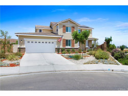 Photo of 29724 Glenneyre Way, Menifee, CA 92584 (MLS # TR17162341)
