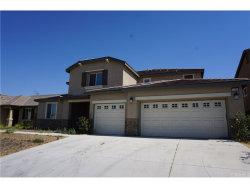 Photo of 14885 Shoreham Street, Eastvale, CA 92880 (MLS # TR17163207)