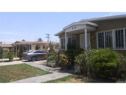 Photo of 916 E 103rd Place, Los Angeles, CA 90002 (MLS # TR17166954)
