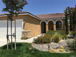 Photo of 36403 Tenino Court, Lake Elsinore, CA 92532 (MLS # TR17188163)