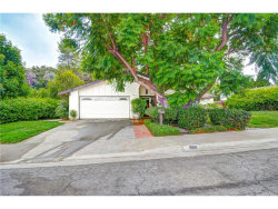 Photo of 15550 Buttram Street, Hacienda Heights, CA 91745 (MLS # TR17217874)