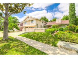 Photo of 1733 N Mountain View Place, Fullerton, CA 92831 (MLS # TR17217935)