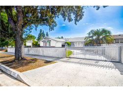 Photo of 1320 Ridley Avenue, Hacienda Heights, CA 91745 (MLS # TR17234477)