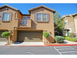 Photo of 10375 Church Street , Unit 104, Rancho Cucamonga, CA 91730 (MLS # TR17238251)