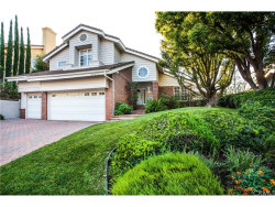 Photo of 22220 Camay Court, Calabasas, CA 91302 (MLS # TR17239122)