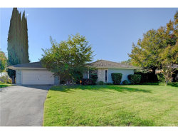 Photo of 15010 Pintura Drive, Hacienda Heights, CA 91745 (MLS # TR17240056)