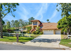 Photo of 10830 Boulder Canyon Road, Rancho Cucamonga, CA 91737 (MLS # TR17241228)