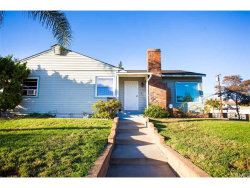 Photo of 904 W FLORA Street, Ontario, CA 91762 (MLS # TR17245923)