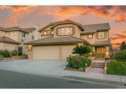 Photo of 15345 Georgetown Lane, Chino Hills, CA 91709 (MLS # TR17258505)