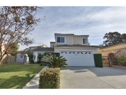 Photo of 2340 Songbird Lane, Rowland Heights, CA 91748 (MLS # TR17258570)