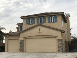 Photo of 12996 Rae Court, Eastvale, CA 92880 (MLS # TR17259968)