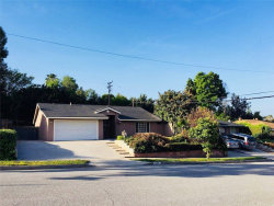 Photo of 3034 E Valley View Avenue, West Covina, CA 91792 (MLS # TR17270086)