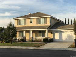 Photo of 14646 Eagle River Road, Eastvale, CA 92880 (MLS # TR17272280)