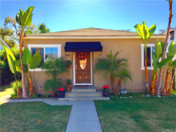 Photo of 2536 Las Flores Street, Alhambra, CA 91803 (MLS # TR17276417)