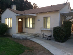 Photo of 321 S 5th Avenue, Arcadia, CA 91006 (MLS # TR18013947)
