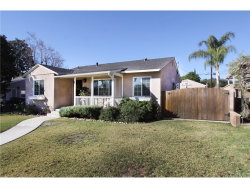 Photo of 843 N 3rd Avenue, Upland, CA 91786 (MLS # TR18024198)
