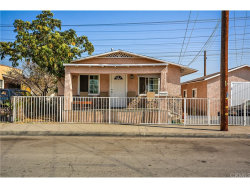 Photo of 2738 Charlotte Avenue, Rosemead, CA 91770 (MLS # TR18029919)