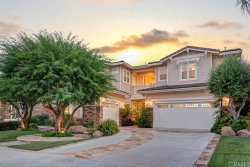 Photo of 18744 Pimlico Terrace, Yorba Linda, CA 92886 (MLS # TR18036508)