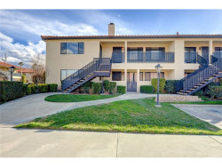 Photo of 43170 Wall Street , Unit P, Hemet, CA 92544 (MLS # TR18037116)