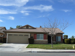 Photo of 1559 Whiterock Lane, Hemet, CA 92545 (MLS # TR18038919)