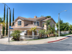 Photo of 18857 Whitney Place, Rowland Heights, CA 91748 (MLS # TR18087328)
