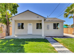 Photo of 5383 Anderson St., Chino, CA 91710 (MLS # TR18090285)