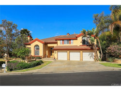 Photo of 14024 Giant Forest, Chino Hills, CA 91709 (MLS # TR18108403)