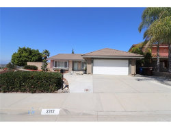 Photo of 2312 Country Canyon Road, Hacienda Heights, CA 91745 (MLS # TR18115502)