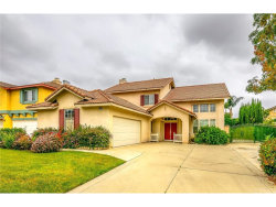 Photo of 9388 Old Post Drive, Rancho Cucamonga, CA 91730 (MLS # TR18123127)