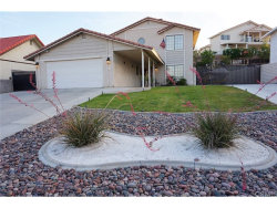Photo of 13690 Chinquapin Drive, Victorville, CA 92395 (MLS # TR18144014)