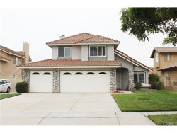 Photo of 13840 Cherry Avenue, Chino, CA 91710 (MLS # TR18148900)