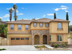 Photo of 21092 Willow Heights Drive, Diamond Bar, CA 91765 (MLS # TR18165417)