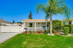 Photo of 1145 S Ramona Street, San Gabriel, CA 91776 (MLS # TR18166818)